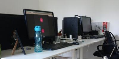 Fullstack Fejlesztő @ Webcapital Kft.
