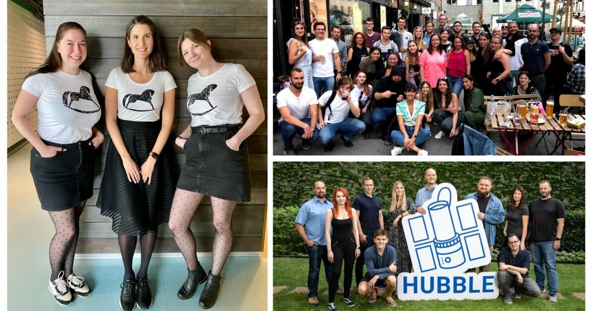 Adevinta Hungary - a munkahely, ahol a kollégák szabadon alkothatnak, fejlődhetnek a közös célért