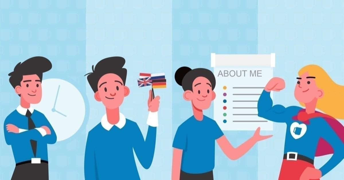 Dobd be magad az álláskeresés világába az új Self-branding profillal