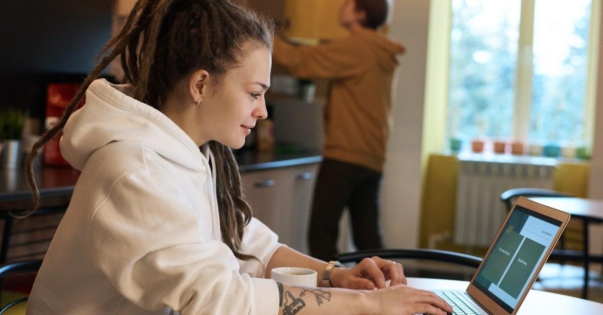 Home office - megoldások a hatékony otthoni munkavégzésre