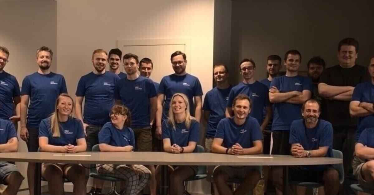 Kettő az egyben: Nagyvállalati- és startupélmény a Tesco Technology recruitereként