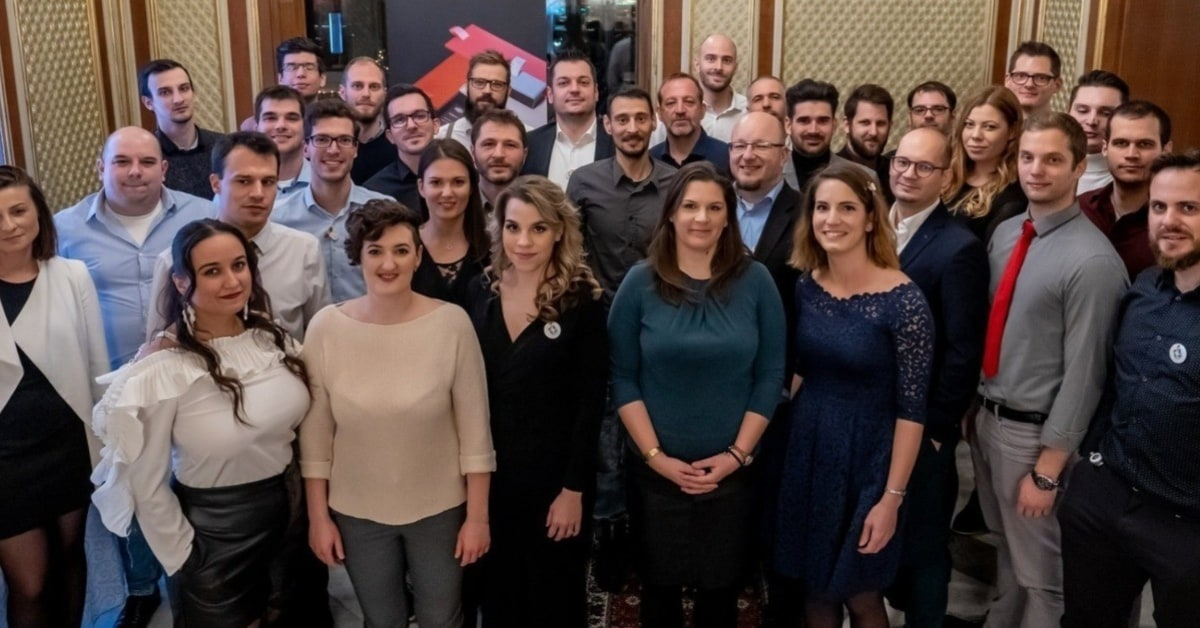 MiniCRM - A csapat, ahol te is szeretni fogod, amit csinálsz