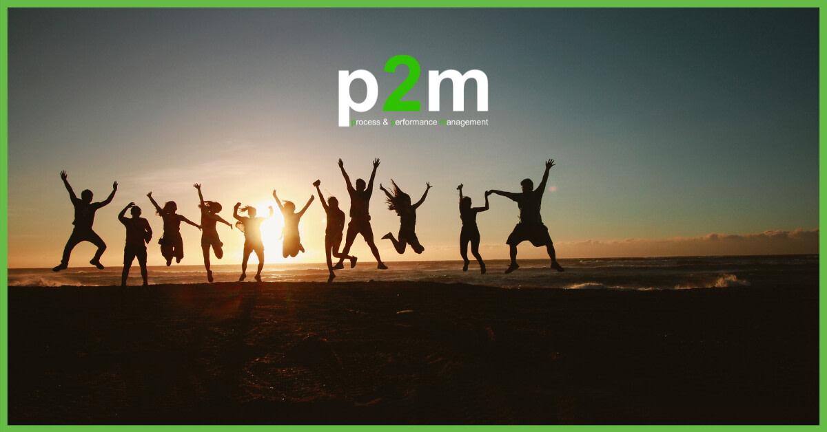 P2m Consulting - A cégek boxutcája