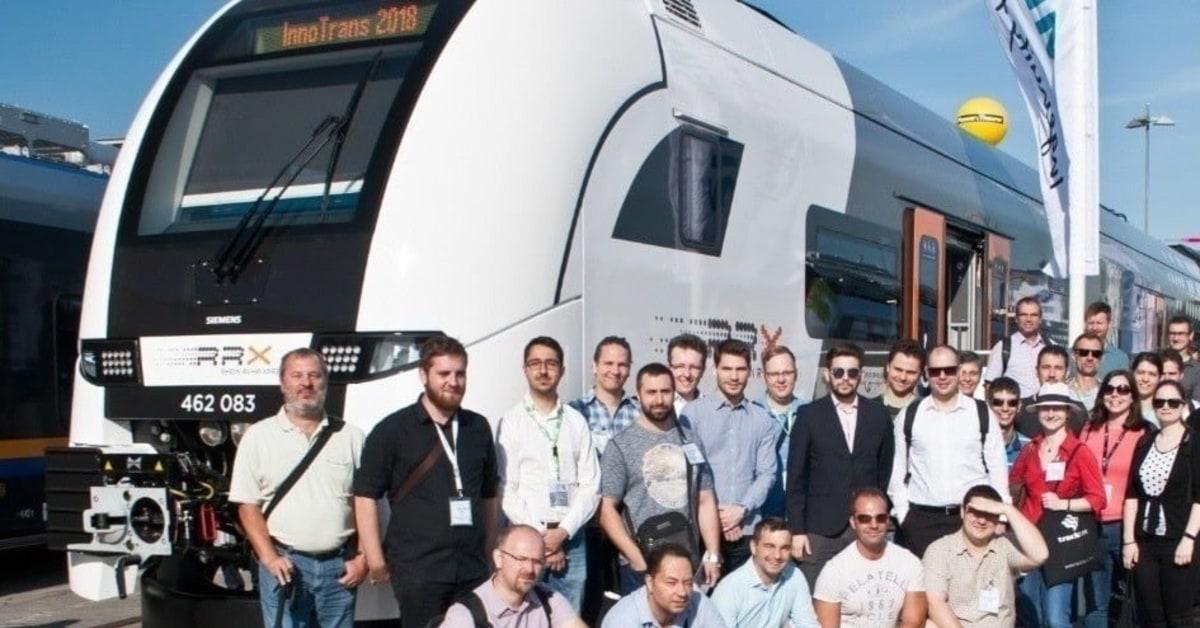 Siemens Mobility Kft. - Önálló, innovatív megoldások szállítója a közlekedés digitalizálásában