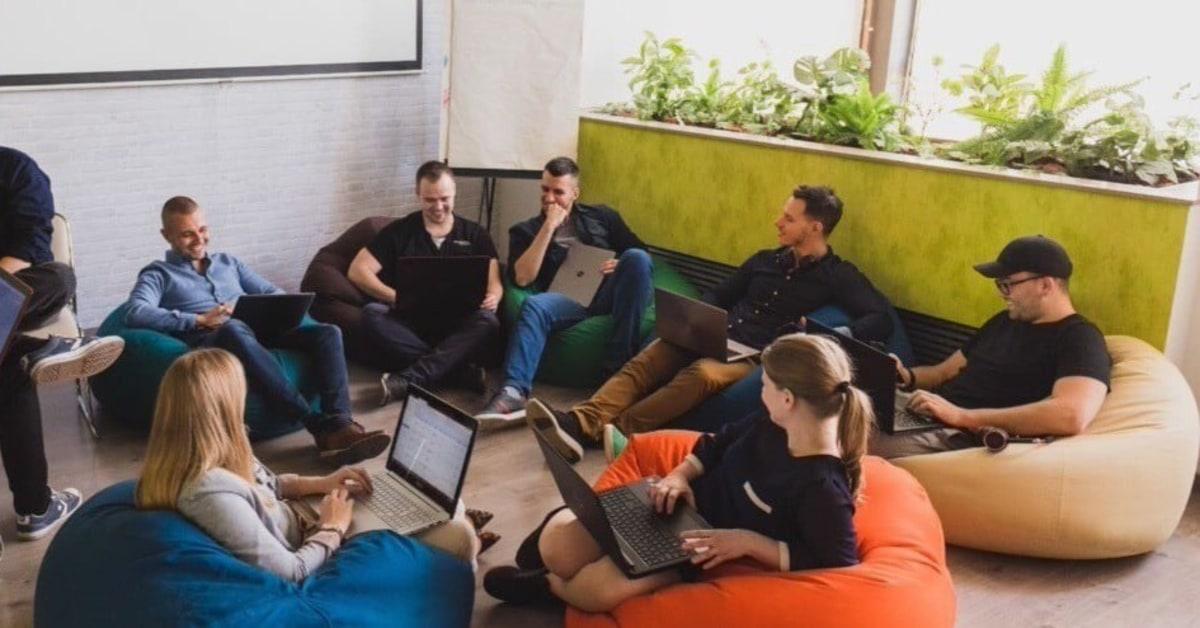 Startup környezet, izgalmas szakmai kihívások, összetartó csapat - ez a Conversific!