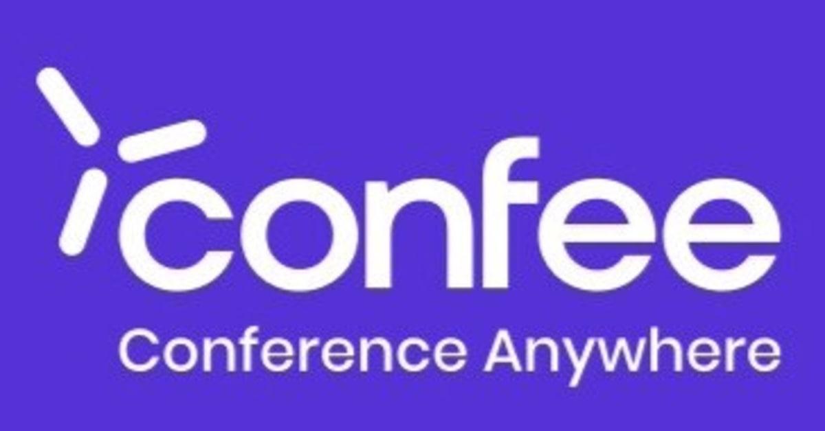 Személyre szabott konferenciák,  izgalmas kihívások - ez a Confee innovatív világa