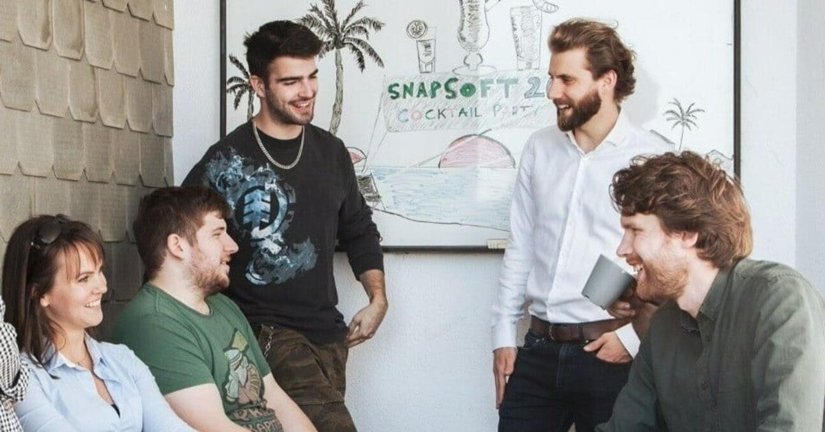 Találd meg Te is a tökéletes munkahelyi egyensúlyt a SnapSoft csapatában!