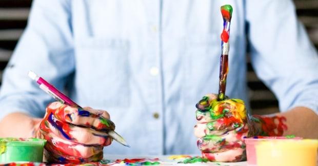 6 mód, amivel kiirtják belőlünk a kreativitást