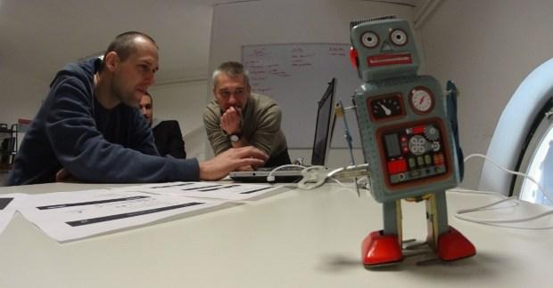 A jövő kódja MOST íródik - Álommeló a NowTech-nél