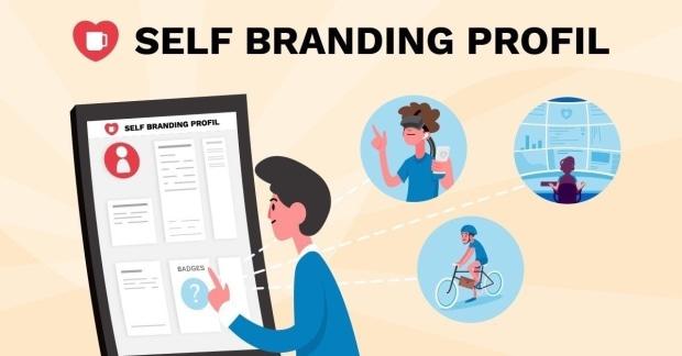 Így töltsd ki a Self-branding profilod