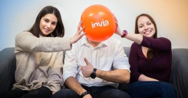 Invia - Ahol megtalálhatod az utad