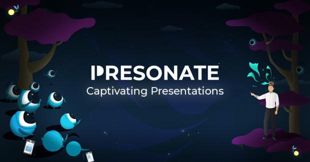 Presonate – Az innovációval teli, szerethető munkahely