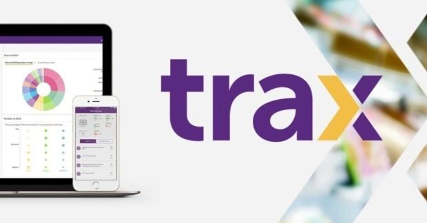 Trax - A jövő üzletének mozgatórugója