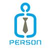 Person @ Person