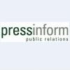 Pressinform @ Pressinform