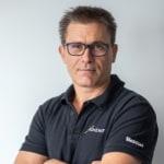 Mestery Lajos     - Quality Engineer
