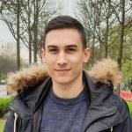 Kiss Gábor     - Junior fejlesztő