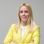 Móró-Szépy Eszter     - Italian Speaking Customer Service Representative