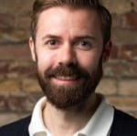 Joakim Eriksson     - Development Center Manager