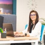 Darai Evelin     - Ügyfélkapcsolati vezető