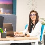 Darai Evelin     - Sales vezető