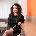 Czutor Andrea             - HR Vezető