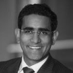 Darren Ali     - Human Resources