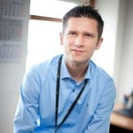 Takács József     - Stratégiai HR Fejlesztési vezető