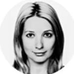Yuliya Kurta             - CEO