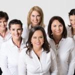 lányok CertUnion     - munkatársak