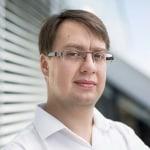 Attila Turoczy     - Director of Engineering