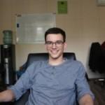 Csáki Sándor             - Web Fejlesztő