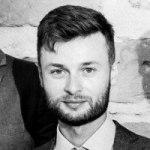 Dimitri             - Full Stack Developer