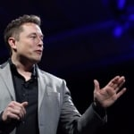 Elon Musk     - CEO