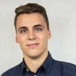 Joel     - Full Stack JavaScript Developer