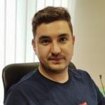 Hajdu Balázs     - Üzemeltetési csoportvezető