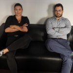Gina és Máté     - Fejlesztő, Fejlesztői csoportvezető