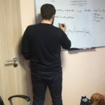 Stephen     - senior developer