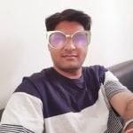 Rohan Sharma     - CTO