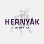 A Hernyák család