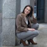 Horváth Judit     - fundraising munkatárs