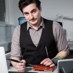 Barnabás     - Villamosmérnök, Hardware Developer