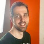 Varga Norbert     - Backend Fejlesztő