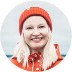 Hannele Hakala     - Isletter, SAP Specialist