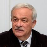 Kató Béla     - LAM Alapítvány kuratóriumi elnök
