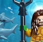 Aquaman             - Infrastructure Engineer