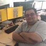 Kovács Ádám     - Infrastructure Engineer, Software Deployment