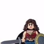 Wonder Woman             - Squad Lead