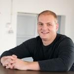 Késmárki László, Goro     - alapító CTO