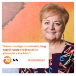 Kanizsainé Marázi Ibolya     - Regionális kiemelt értékesítési szervező